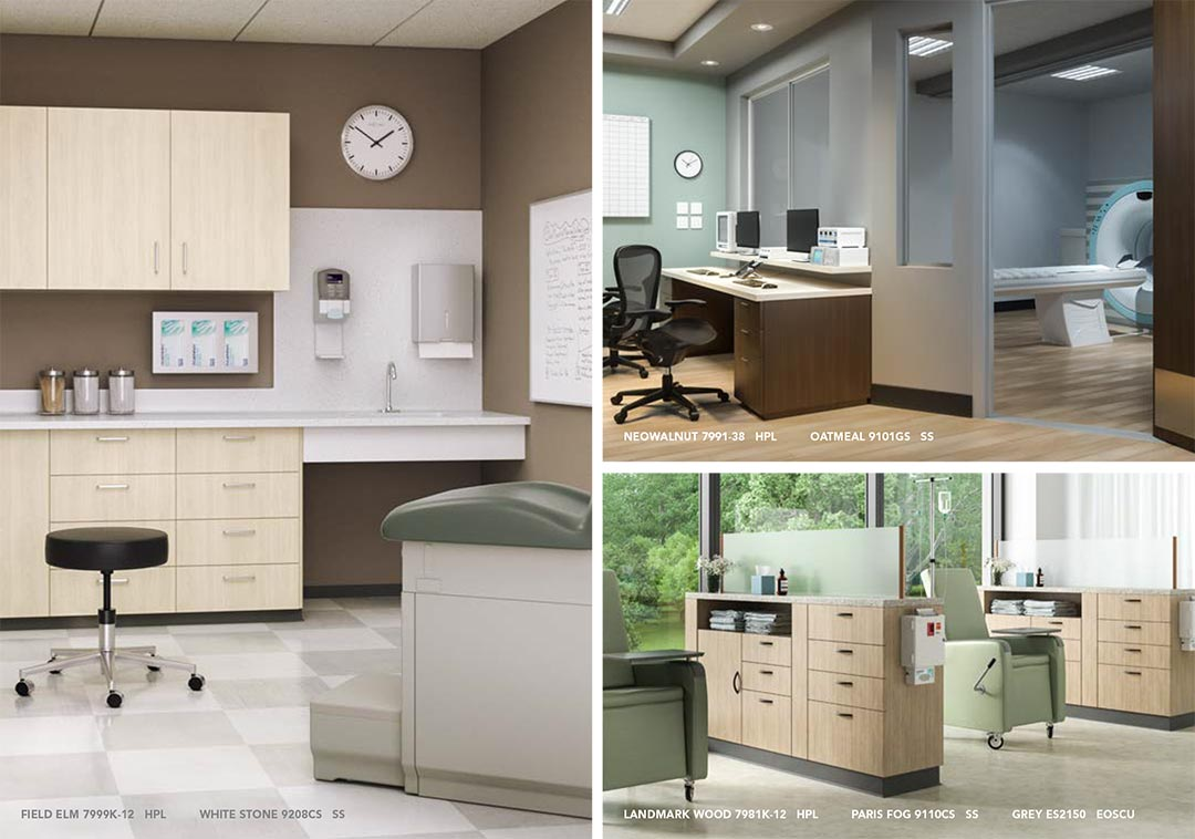 Healthcare Design Surfaces Custom Manufactured Phoenix Az Only Table Tops